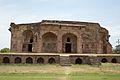 Lodi Mausoleum - Western View - Sikandra - Agra 2014-05-14 3571.JPG