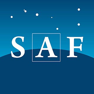 Société astronomique de France