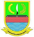 Lambang Kabupaten Bekasi