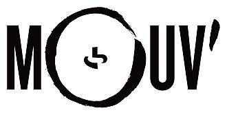 Mouv' - Image: Logo Mouv'