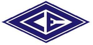 Estudiantes de Bahía Blanca - Image: Logo de estudiantes Bahia Blanca