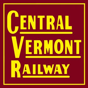 Central Vermont Railway - Image: Logo of the Central Vermont Railway