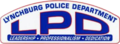 Logo of the Lynchburg Police Department.png