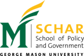 Logo of the Schar School of Policy and Government.png