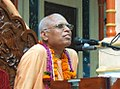 Lokanath Swami Vrindavan 2009.jpg