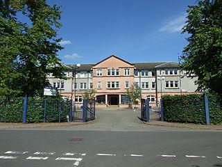 Lomond School