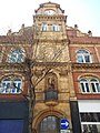 London, Woolwich-Centre, Powis Street08.jpg