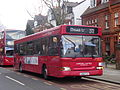London United DPS668 on Route 272, Chiswick (13293670703).jpg