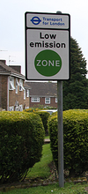 London low emission zone sign (detail).png