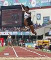 Long Jump Liksy Joseph Of India In Action.jpg