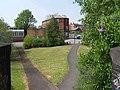 Looking Towards Littleton Street West From Small Railway Bridge - geograph.org.uk - 416067.jpg