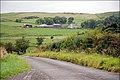 Looking across towards Mains of Hills - geograph.org.uk - 529778.jpg