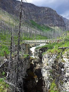 Marble Canyon (British Columbia)