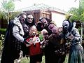 Lordi with fans.jpg