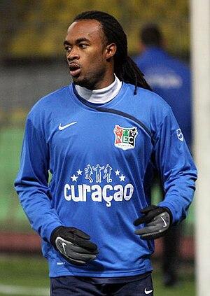 Lorenzo Davids - Image: Lorenzo Davids