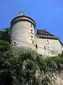 Lot Cabrerets Vallee De La Cele Le Chateau 29052012 - panoramio (1).jpg