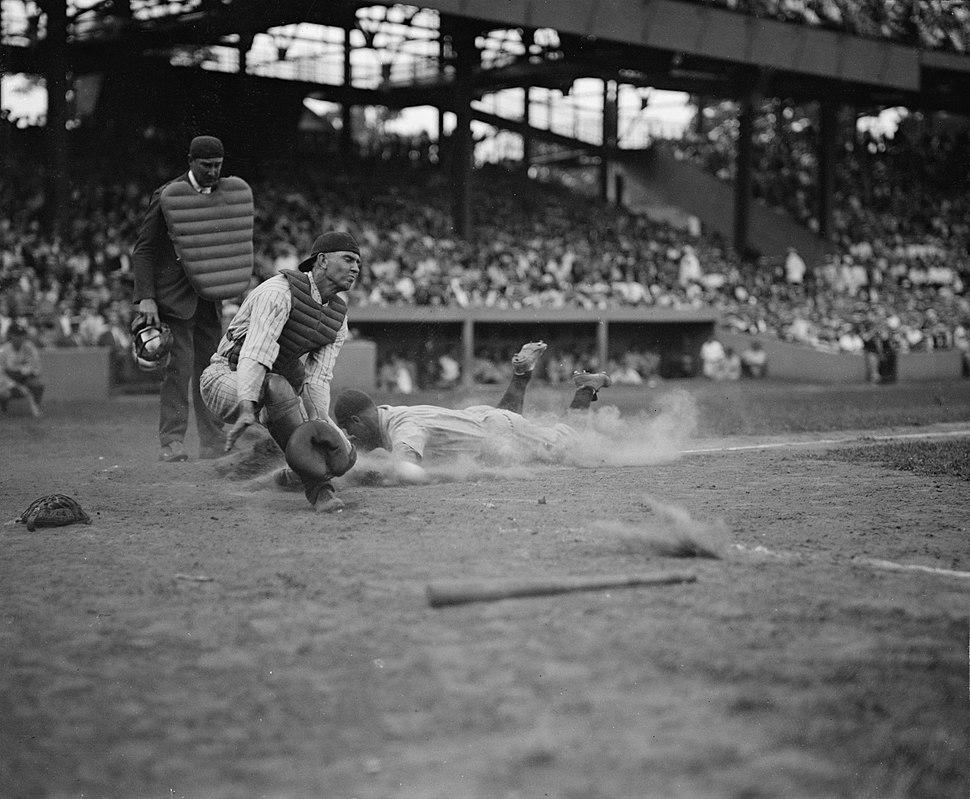 Lou Gehrig 1925