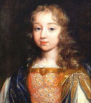 http://fr.wikipedia.org/wiki/Fichier:LouisXIV-child.jpg