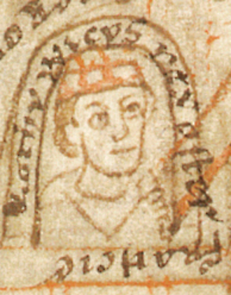 Louis the Younger - Louis the Younger