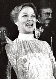 Louise Fletcher w 1979 roku