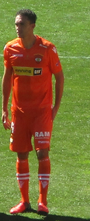 Lucas Simón
