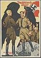 Ludwig HOHLWEIN Deutschland-Lager Welttreffen der Hitlerjugend 1935 Ansichtskarte Propaganda Drittes Reich Nazi Germany Picture postcard Public Domain No known copyright 627900-000015.jpg