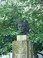Ludwig V. Beethoven par Émile Antoine Bourdelle, Paris 2011.jpg