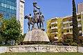 Lushnjë, Albania 2019 16 – Toka Jonë monument.jpg
