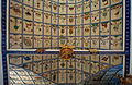 Luzern Kriens Wallfahrtskirche Unsere Liebe Frau ceiling detail.jpg