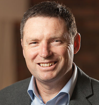 Australian Christian Lobby - ACL managing director  Lyle Shelton