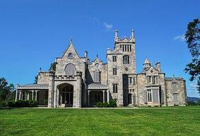 Lyndhurst (mansion)