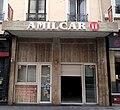 Lyon 7e - Restaurant kebab Amilcar II en rénovation, rue de Marseille (mai 2019).jpg
