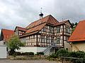 Mönsheim Alte Kelter Rückseite.JPG