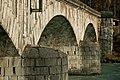 Mühlauer Eisenbahnbrücke von Süden.jpg