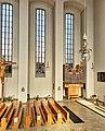 München, Königin des Friedens (Blick zur Klais-Orgel).jpg