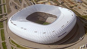 Allianz Arena Wikipedia