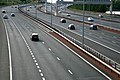 M60 Motorway adjacent to Sale Water Park - geograph.org.uk - 447020.jpg