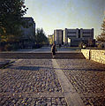 METU Campus and Pedestrian Way - 14663172558.jpg