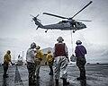MH-60S Seahawk 428 (28005410972).jpg
