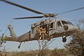 MH-60S of HSC-23 during rescue exercise in Arizona in 2013.JPG