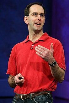 Scott Guthrie Wikipedia