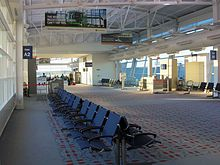 Quad City International Airport Wikipedia