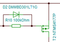 MOSFET with Turn On Delay High Side.png
