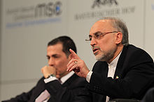 MSC 2013 Wuest Panel10Uhr Salehi 0014.JPG