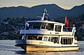 MS 'Albis' der Zürichsee-Schifffahrts-Gesellschaft (ZSG) - Bürkliplatz 2012-09-28 18-21-00.JPG
