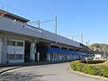 MT-Utsumi Station 2.JPG