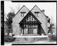 MUSIC ROOM SOUTH - Stan Hywet Hall, 714 North Portage Path, Akron, Summit County, OH HABS OHIO,77-AKRO,5-122.tif