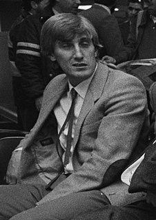 Antonio Maceda Spanish footballer