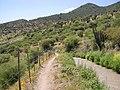 Machali, Sendero del Trabajador. - panoramio - R.A.T.P. (1).jpg