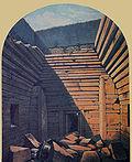 Maes Howe 1861